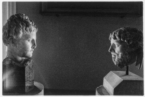 Apollo e Dioniso