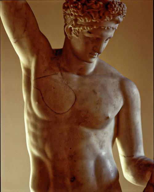 Personaggio Dionisiaco