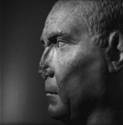 Ritratto di Generale, Roma, Museo Montemartini