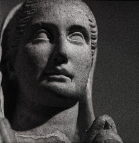 Matrona,  Roma, Museo Montemartini