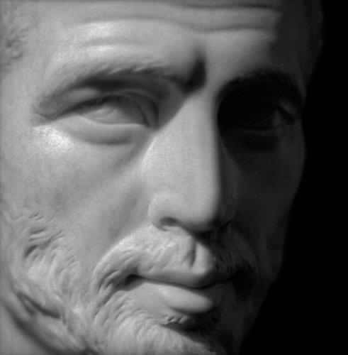 Ritratto di Filippo l'Arabo, Roma, Museo Montemartini