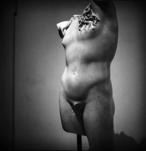 Dioniso, Roma, Museo Palatino