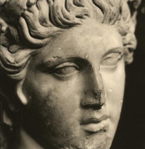 Apollo, Roma, Museo Montemartini